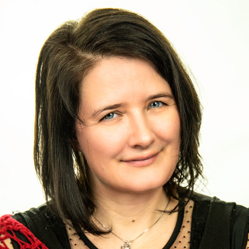 Forspringet Susanne Kunding